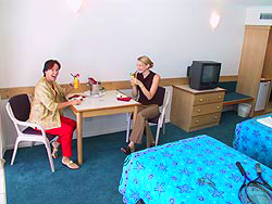 Cairns Hotel Apartment